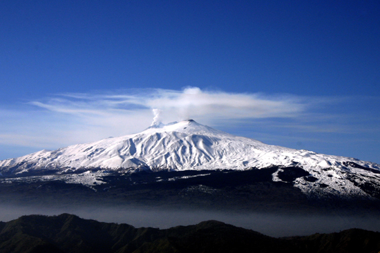 Etna - North view (4381 clic)