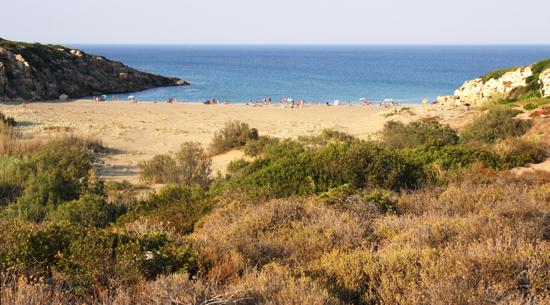 Baia Calamosche - Vendicari (3632 clic)