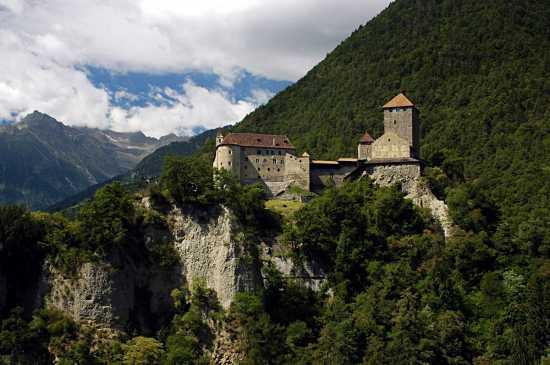 Schloss Tirol (BZ) - Tirolo (6655 clic)
