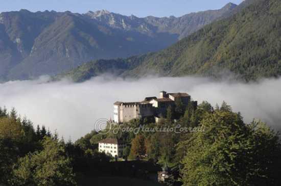 Castello di Stenico (3360 clic)