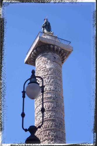 Vicino via del corso - Roma (1444 clic)