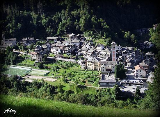 Boccioleto - Valsesia (2640 clic)