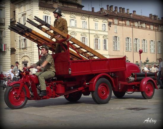 18° Raduno dei Pompieri - Torino (2048 clic)