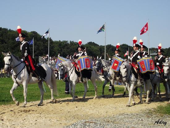 XXI Raduno Nazionale dei Carabinieri - Druento (1900 clic)