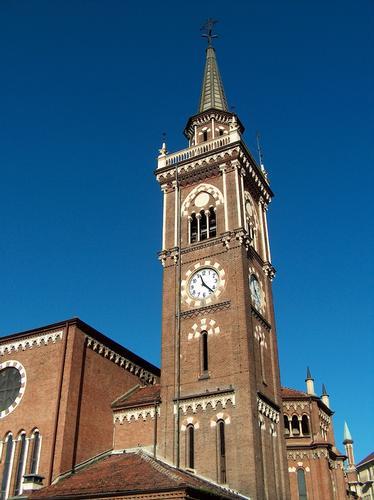 San Bernardino - Torino (2328 clic)