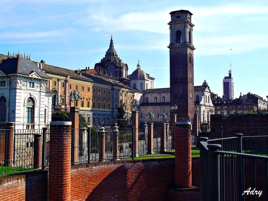Il Duomo  - TORINO - inserita il 16-Apr-12