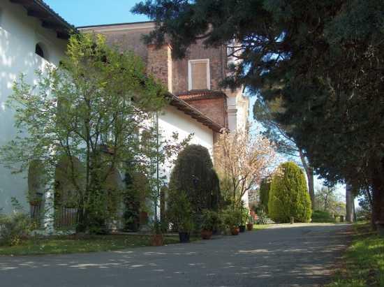 Parrocchia di S.Maurizio - Roasio (3115 clic)