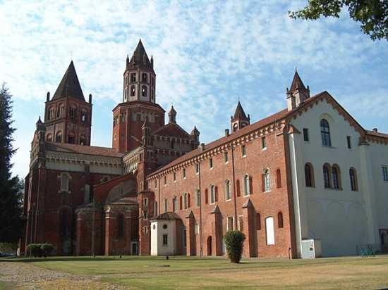 Basilica di S.Andrea - Vercelli (5222 clic)