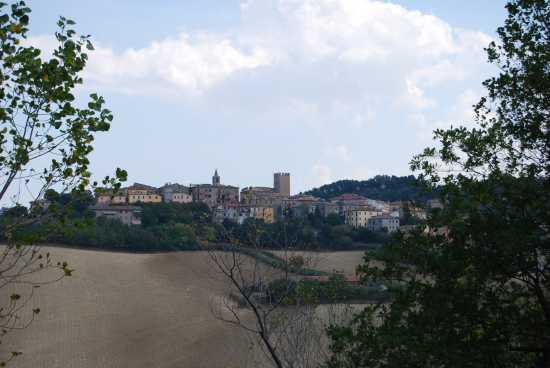 Sant'Angelo in Lizzola  - Pesaro (2612 clic)