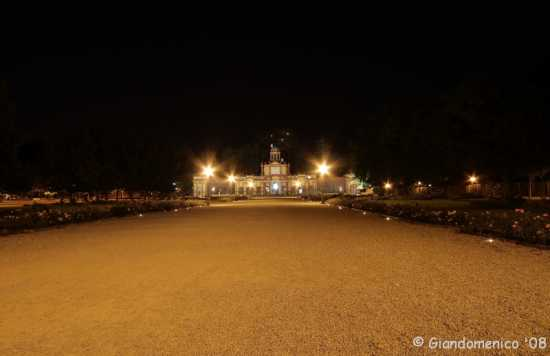 Giardini Ducali - Modena (2519 clic)