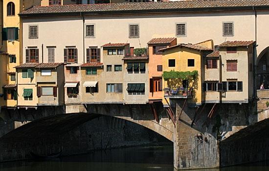 particolare ponte vecchio - Firenze (3655 clic)