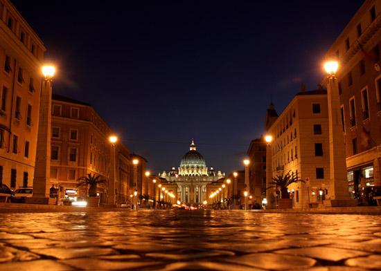 SanPietro1 | ROMA | Fotografia di ac dp