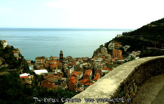 Minori - Amalfi Coast - By Enrico Capuano -  (369 clic)