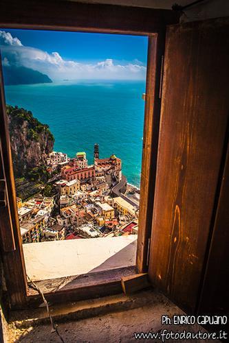 Una finestra sul paradiso !  (338 clic)