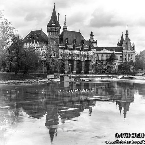 Budapest - ph.Enrico Capuano (512 clic)