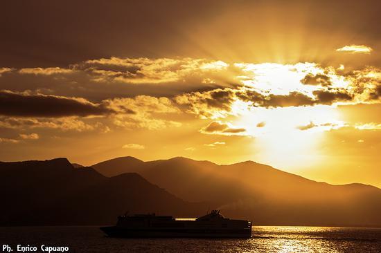 Sicilia - Photo By Enrico Capuano  (408 clic)