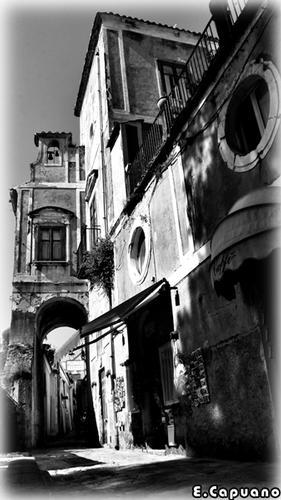 Ravello - Amalfi Coast - By Enrico Capuano -  (498 clic)