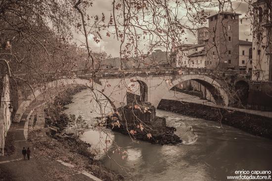 Roma, Lungotevere (147 clic)