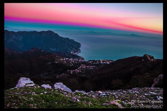 Amalfi Coast - foto di Enrico Capuano (317 clic)