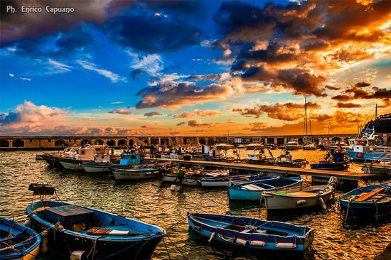 Costiera Amalfitana -- foto di Enrico Capuano (403 clic)