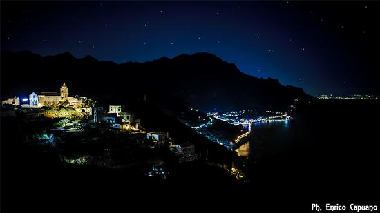 Christmas Time in Ravello - Photo By Enrico Capuano (311 clic)