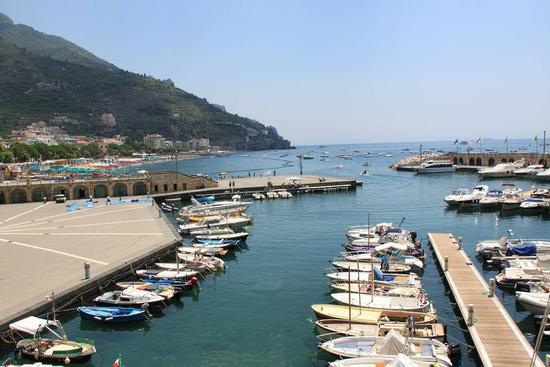 Maiori - Costiera Amalfitana (565 clic)