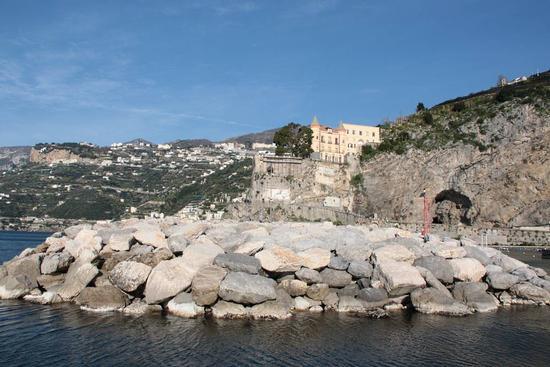 Minori - Costiera Amalfitana (472 clic)