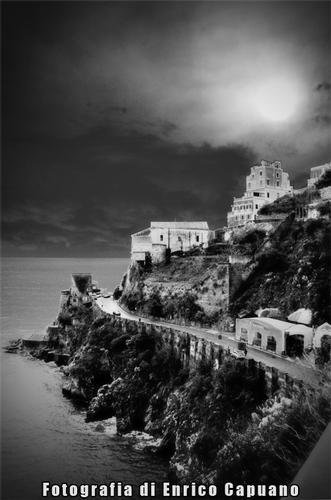 Atrani - Costiera Amalfitana (833 clic)
