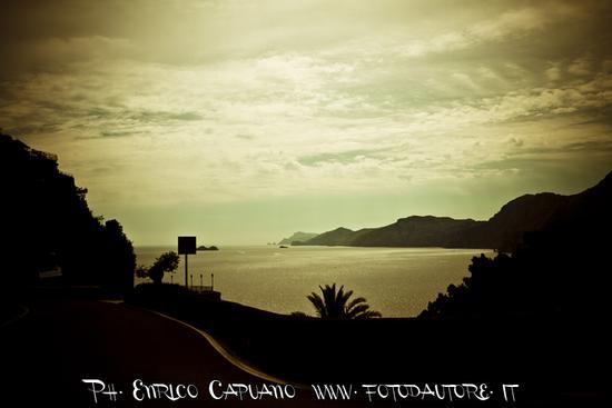 Praiano - Amalfi Coast - By Enrico Capuano -  (301 clic)