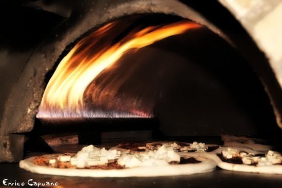 ' a' Pizz '  - RAVELLO - inserita il 22-Jun-10