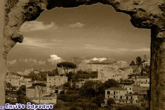 scorcio di Ravello..  - Scala (2514 clic)