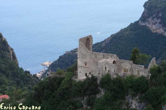 Basilica San Eustachio - Scala (2545 clic)