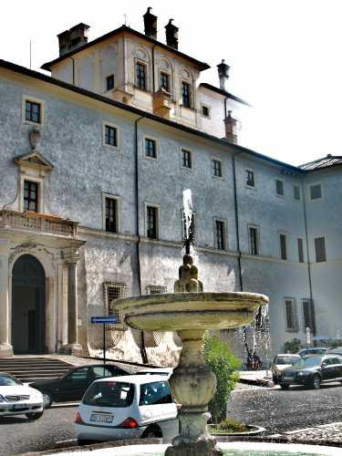 Ariccia (3059 clic)