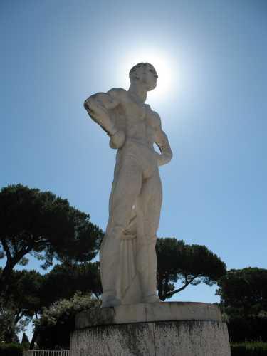 l'illuminato - Roma (1743 clic)