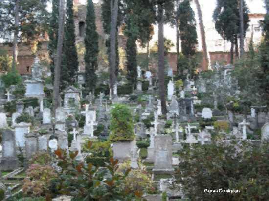 Pace Eterna - Roma (2998 clic)