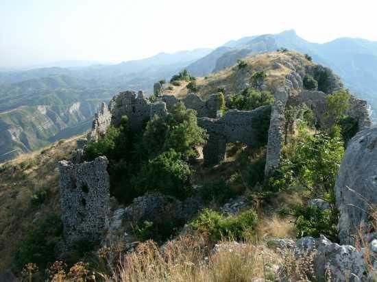 castellonormanno - Pazzano (2509 clic)