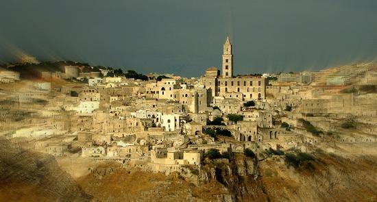 Matera -  i sassi (10224 clic)