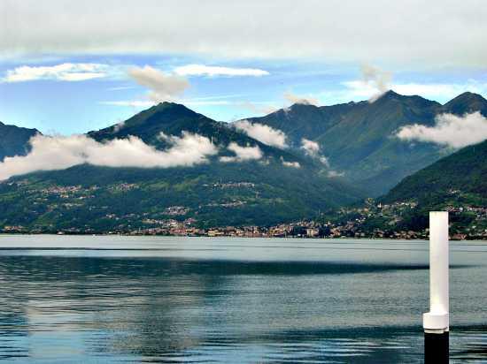 Il lago - Colico (2788 clic)