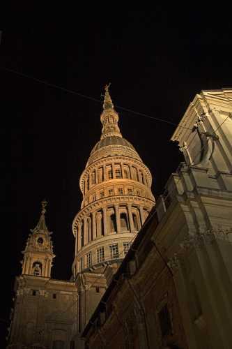 Basilica San Gaudenzio Novara (3659 clic)