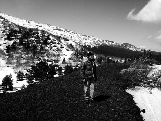 Parco dell' Etna monti Sartorius - Linguaglossa (2436 clic)