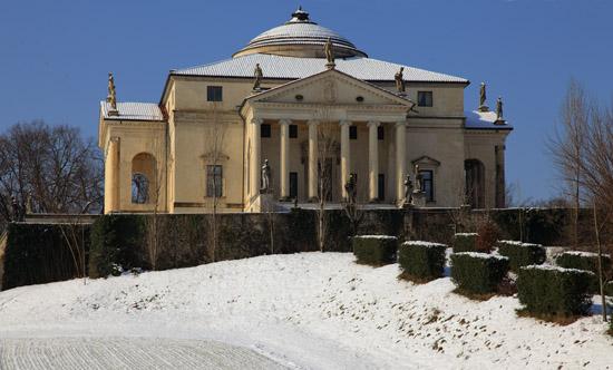 rotona palladio - Vicenza (2900 clic)