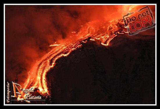 il più grande spettacolo... - ZAFFERANA ETNEA - inserita il 13-Feb-12