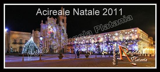 Natale ad Acireale (2264 clic)