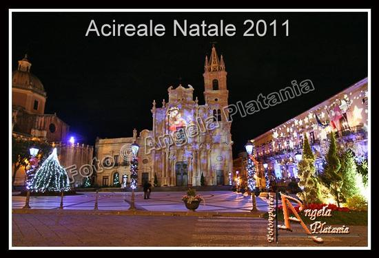 Natale ad Acireale (3085 clic)