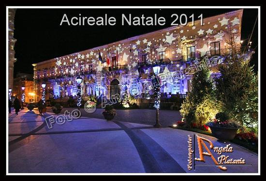 Natale ad Acireale - ACIREALE - inserita il 09-Jan-12