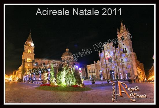 Natale ad Acireale (2632 clic)