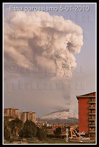 Buon anno Etna!!!! - Catania (2030 clic)