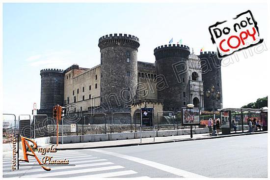 Vedi Napoli e poi.... (589 clic)