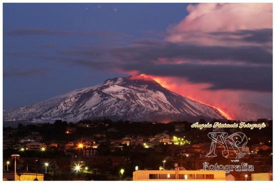 La mia etna...con i suoi colori - Catania (835 clic)