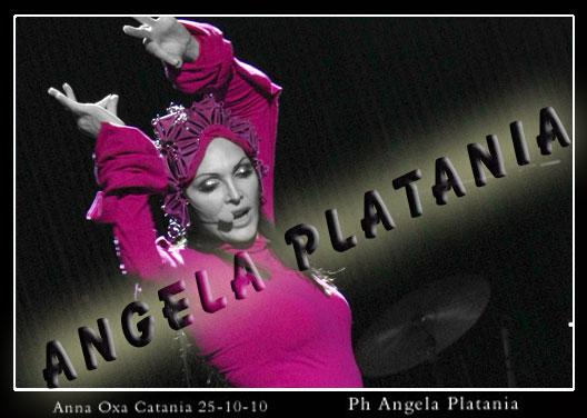 anna senza tempo - Catania (2216 clic)